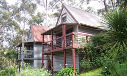 Great Ocean Road Cottages - Tourism Canberra