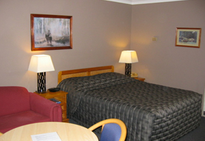 Highlands Motor Inn - Tourism Canberra