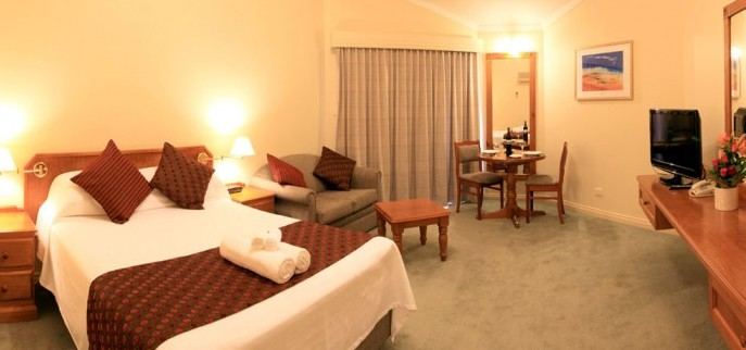 Abbey Beach Resort - Tourism Canberra