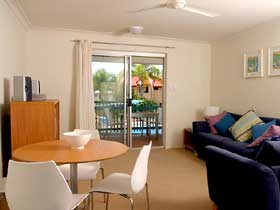 Arlia Sands Apartments - Tourism Canberra