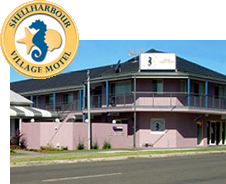 Shellharbour Village Motel - Tourism Canberra