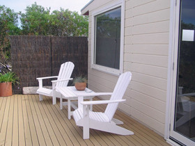 Beachport Harbourmasters Accommodation - Tourism Canberra