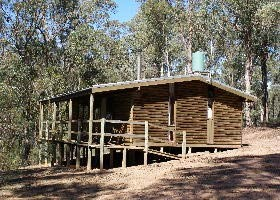 Parkvale Holiday Cabins - Tourism Canberra
