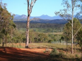Destiny Boonah Eco Cottage And Donkey Farm - Tourism Canberra
