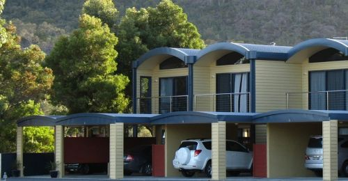 Halls Gap Escape - Tourism Canberra