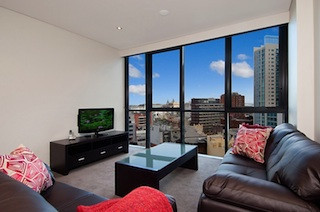 Astra Apartments - Haymarket - Tourism Canberra