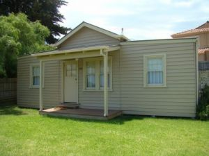 George Cottage - Tourism Canberra