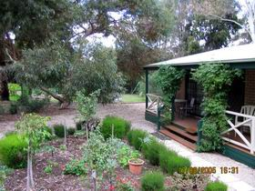 Barossa Country Cottages - Tourism Canberra
