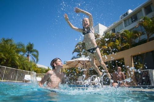 Stay In Noosa - Tourism Canberra