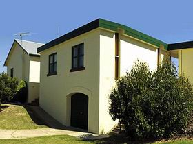 Beachport Holiday Units - Tourism Canberra