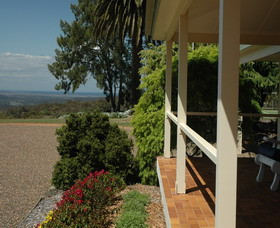 Forest Park Country Retreat - Tourism Canberra