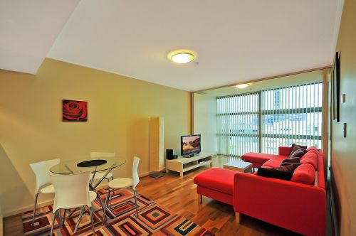Astra Apartments - St Leonards - Tourism Canberra