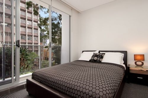 Astra Apartments North Sydney - Tourism Canberra
