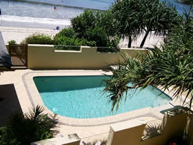 Portofino Beachfront Apartments - Tourism Canberra