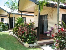 Hinchinbrook Resorts - Tourism Canberra