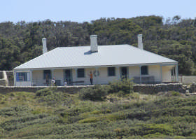 Point Hicks Lighthouse - Tourism Canberra