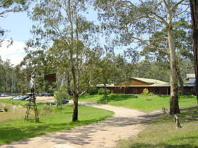 Megalong Valley Guesthouse Accommodation - Tourism Canberra