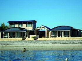 Baird Bay Ocean Eco Apartments - Tourism Canberra