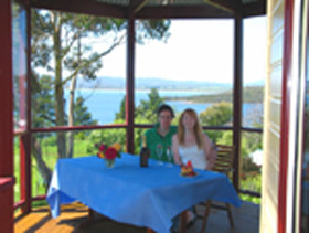 Pomona Spa Cottages - Tourism Canberra