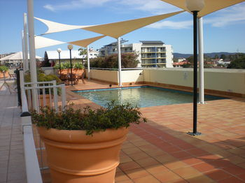 Waldorf The Entrance Serviced Apartments - Tourism Canberra