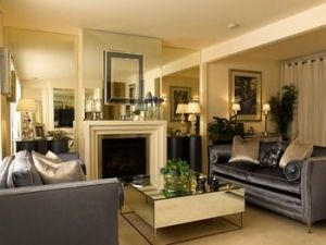Andreaposs Mews Luxury Serviced Apartments - Tourism Canberra