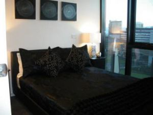 Docklands Executive Apartments - Tourism Canberra