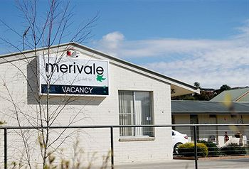 Merivale Motel - Tourism Canberra
