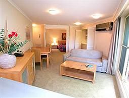 Waldorf Wahroonga Residential - Tourism Canberra