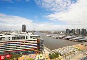 Astra Apartments - Docklands - Tourism Canberra