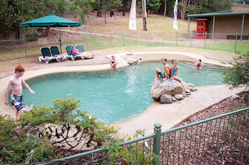 BIG4 Yarra Valley Holiday Park