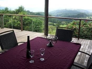 Top Cottage  Maleny - Tourism Canberra