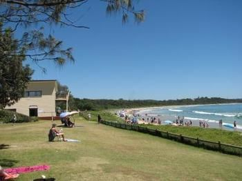 Woolgoolga Beach Holiday Park - Tourism Canberra