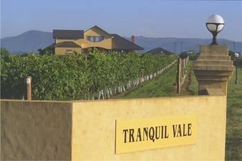Tranquil Vale Vineyard amp Cottages - Tourism Canberra