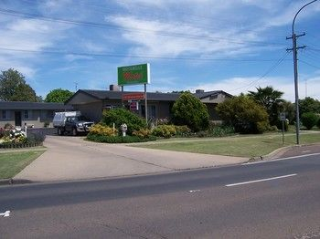 Motabelle Holiday Units - Tourism Canberra