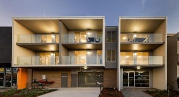 Hamilton Executive Apartments - Tourism Canberra