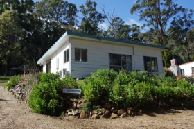 Classic Cottages S/C Accommodation - Tourism Canberra