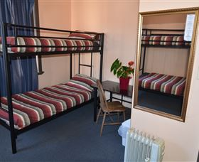 Hobart's Accommodation And Hostel - Tourism Canberra
