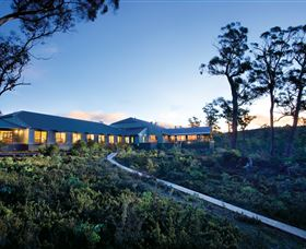 Cradle Mountain Hotel - Tourism Canberra
