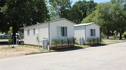 Myrtleford Holiday Park - Tourism Canberra