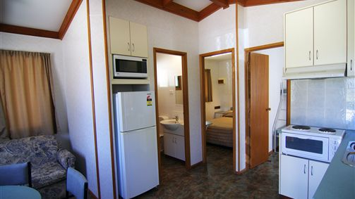 Pental Island Holiday Park - Tourism Canberra