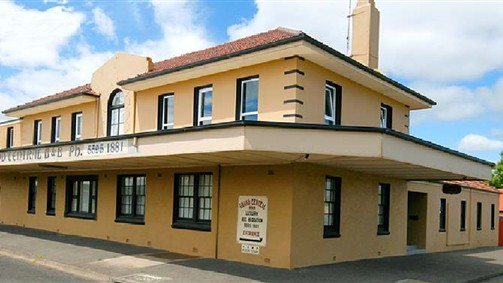 Grand Central Accommodation BB Cobden - Tourism Canberra