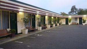 Tocumwal Motel - Tourism Canberra