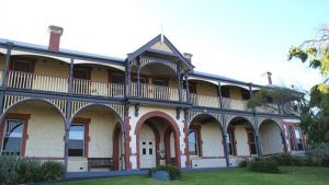 Oceanic Sorrento - Whitehall Guesthouse - Tourism Canberra