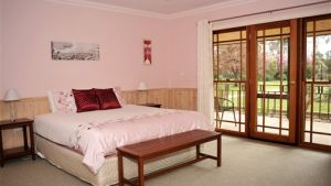 Stableford House Bed  Breakfast - Tourism Canberra