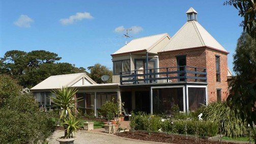 Kil'n Time Bed and Breakfast - Tourism Canberra