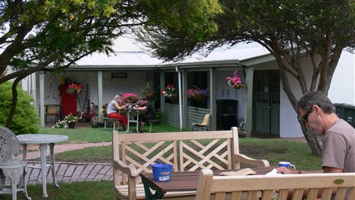 Port Fairy YHA - Tourism Canberra