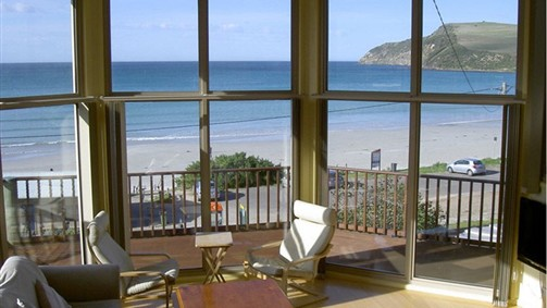 Abalone Beach House - Tourism Canberra