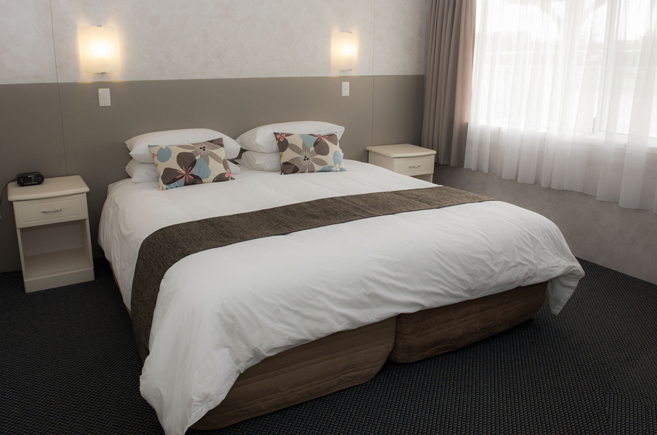 Aloha Apartments - Tourism Canberra