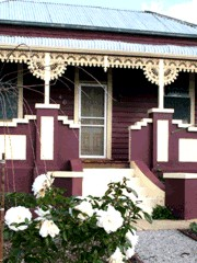 Blue Diamond Cottage - Tourism Canberra