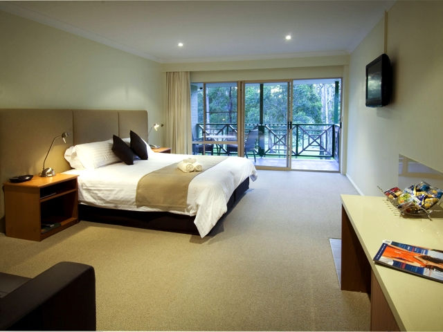 Bonville Golf Resort - Tourism Canberra
